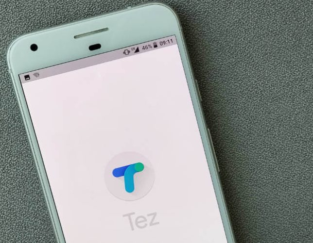 Tez for BlackBerry