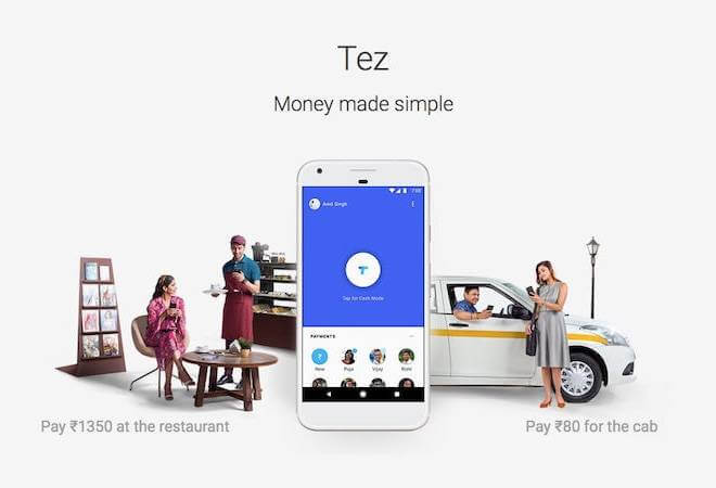 Tez Apk for Android