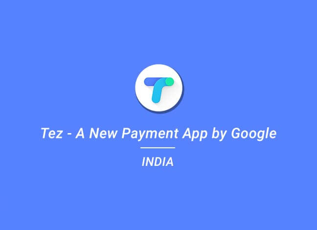 Tez for Windows Phone